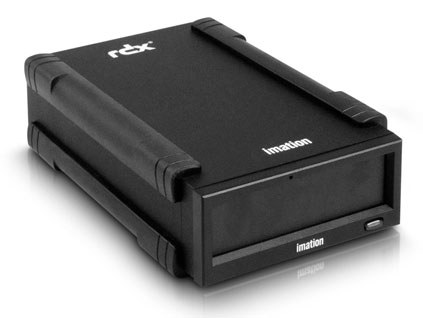 RDX Storage System Docks Removable Disk Drive Data Storage Backup Solutions