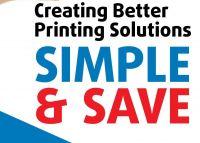 Lexmark-Simple & Save Plan