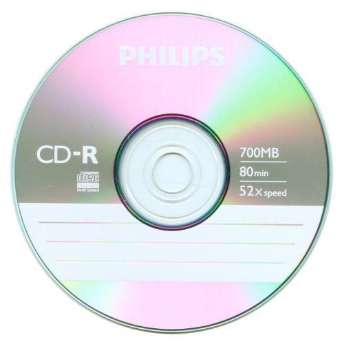 PHILIPS-CDR-52X