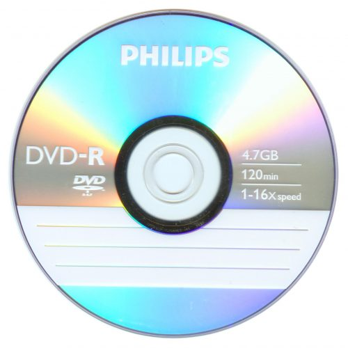 PHILIPS-DVD-R-16X