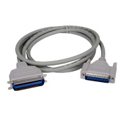 10-Foot Parallel Printer Cable