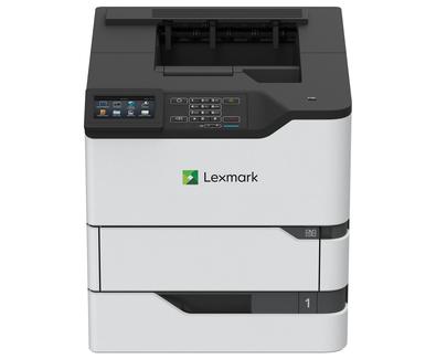 Lexmark MS826de